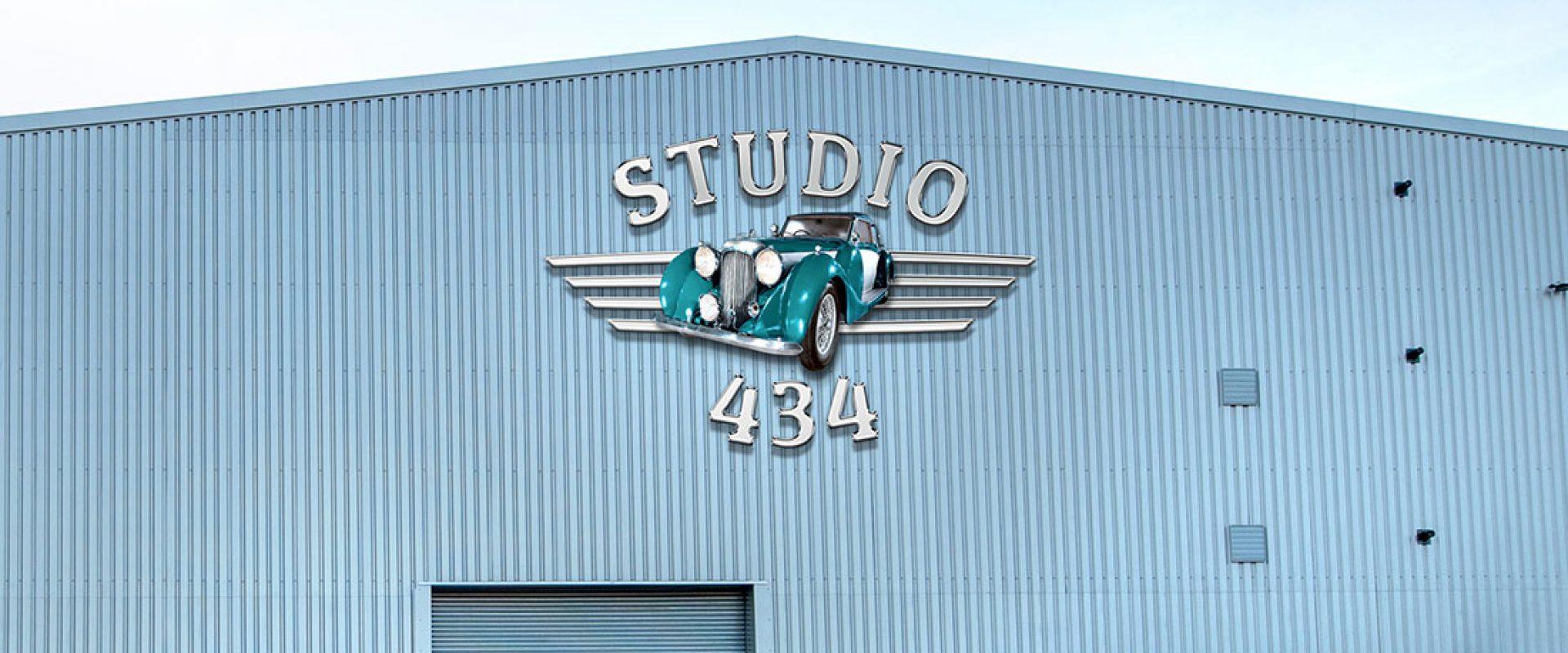 Studio434/2 photos
