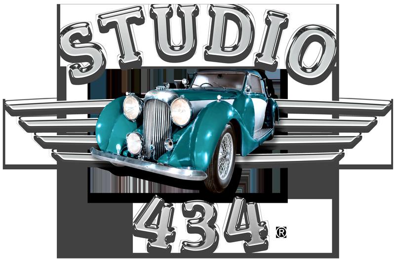 Home Studio 434