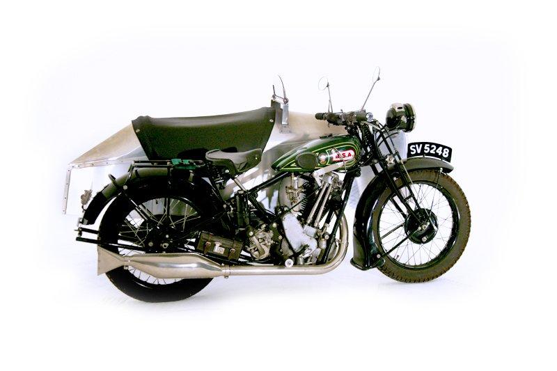 Motorcycle Hire Birmingham