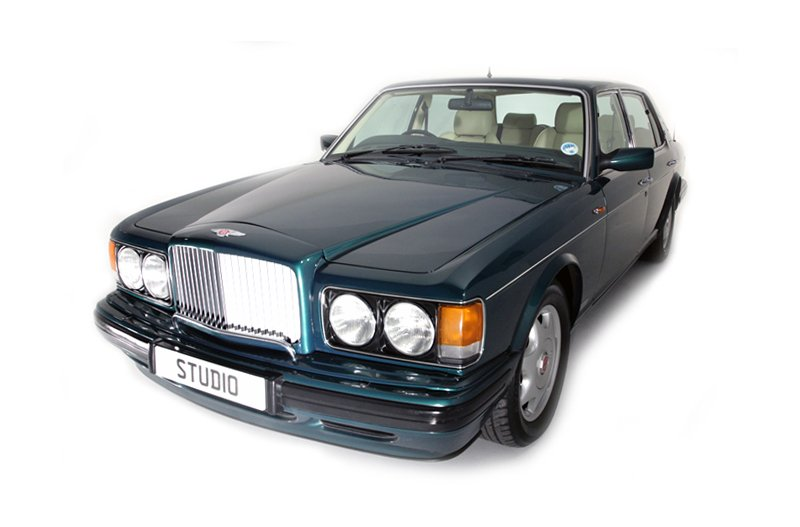 Bentley Turbo R Long Wheelbase Saloon (1997)