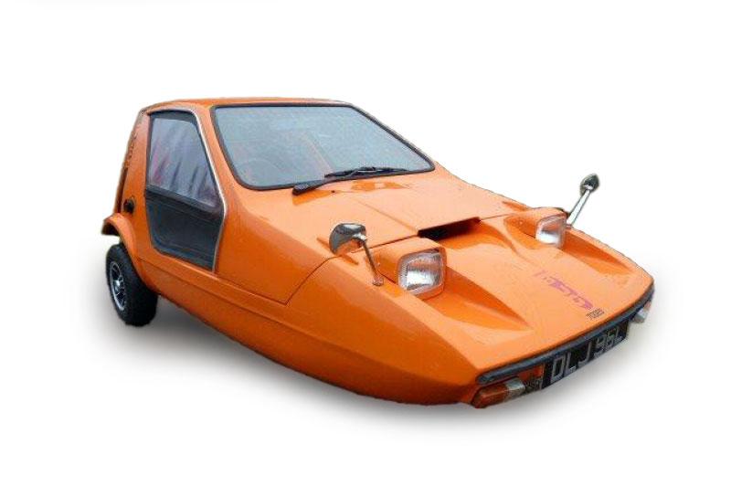 Bond Bug 700ES (1973)