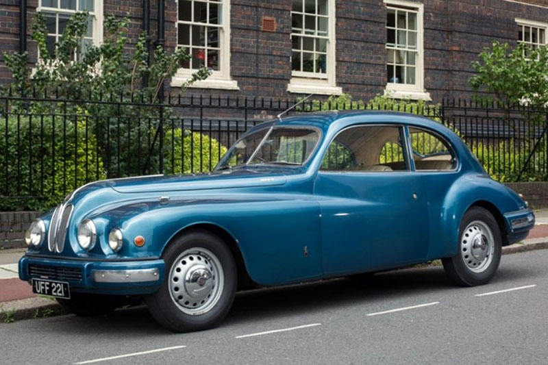 Bristol 403 (1954)