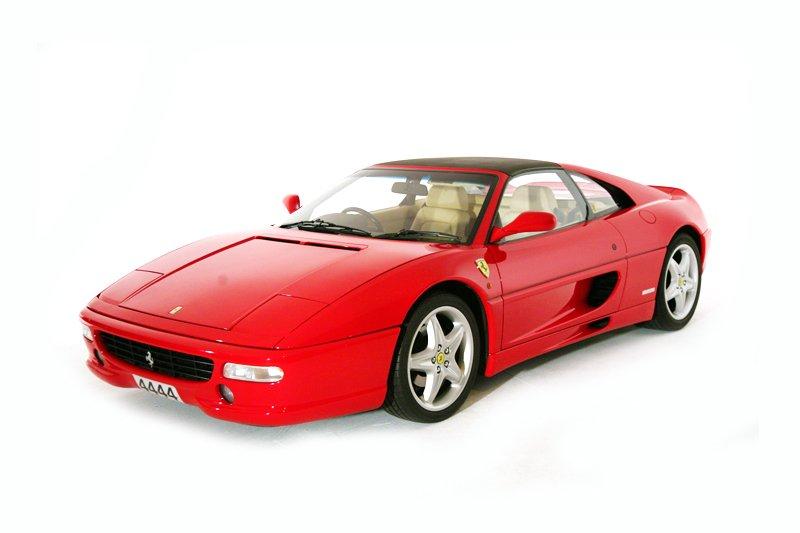 Ferrari F355 GTS (1995)