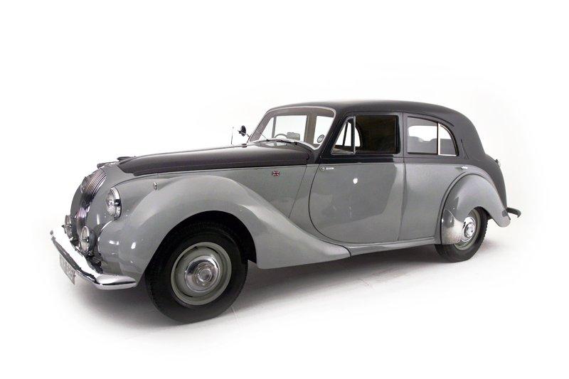 Lagonda 2.6 Litre (1950)