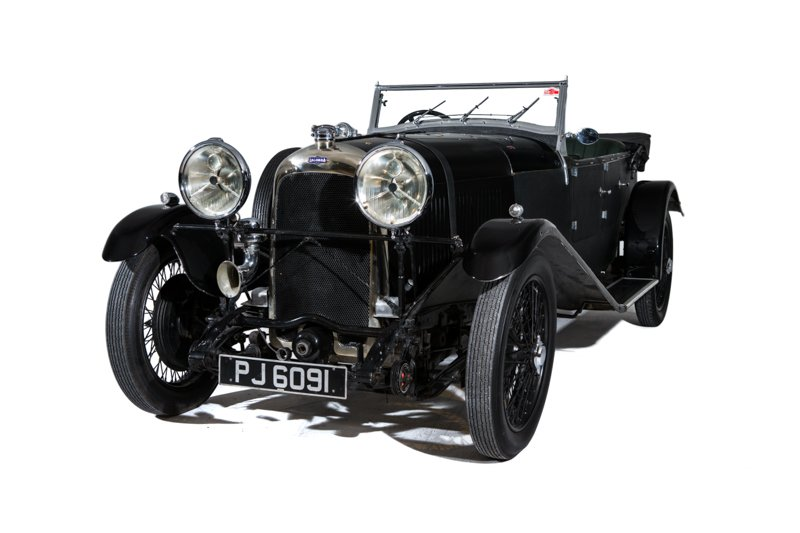 Lagonda T3 Tourer (1932)