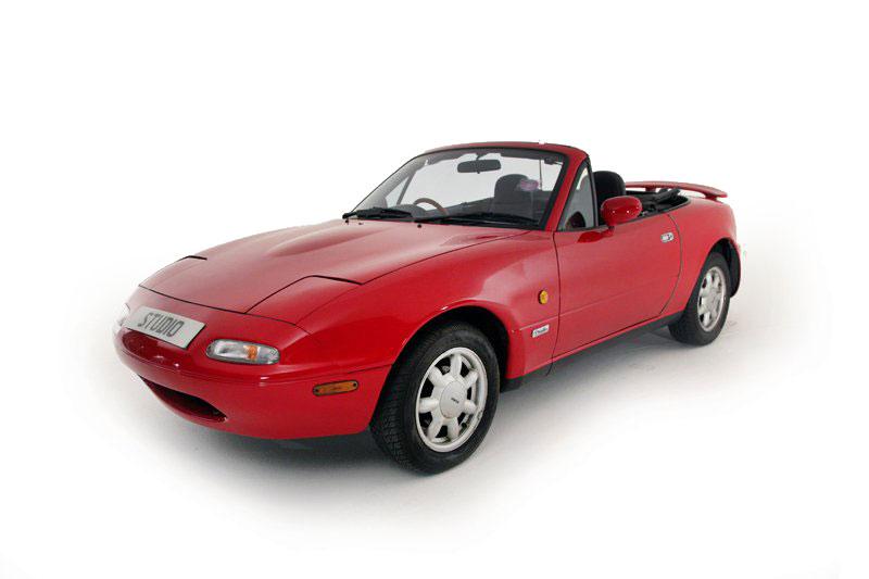 Mazda MX5 (1990)