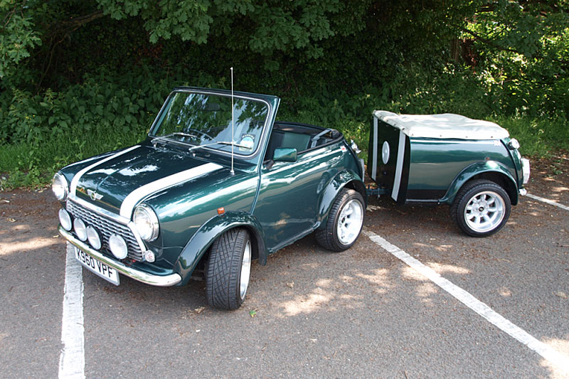 Mini Shorty (1992)