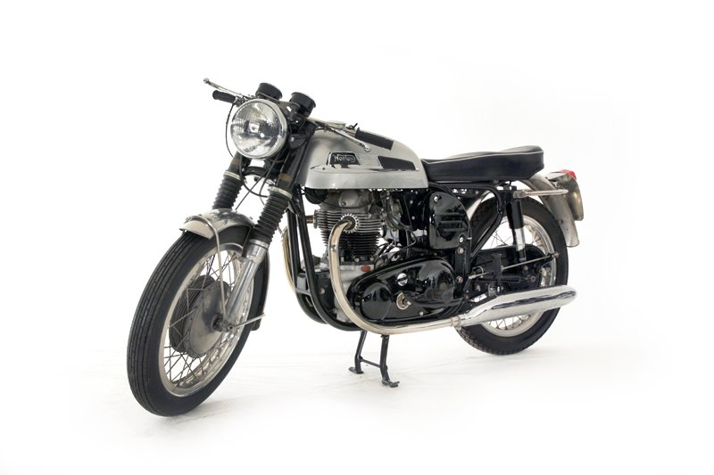 Norton Motorcycles 650 Super Sport (1962)