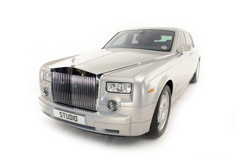 Rolls Royce Phantom (2010)