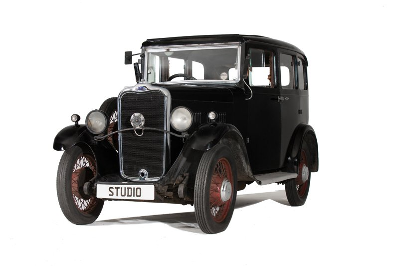 Singer Junior Saloon (1932)