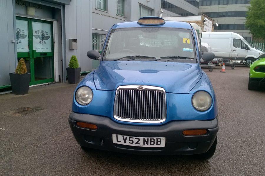 Taxi (2002)