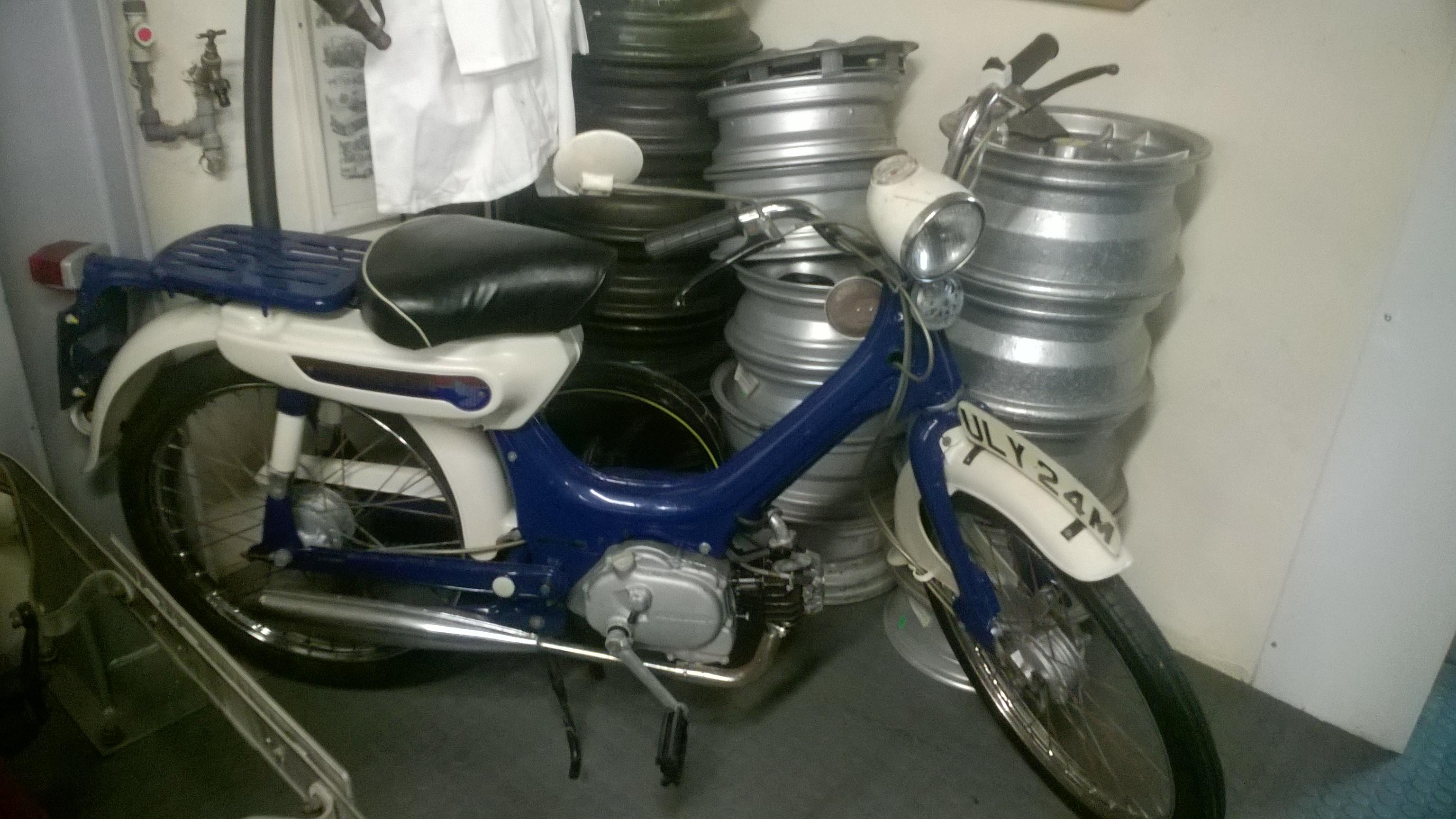 Honda (1973)