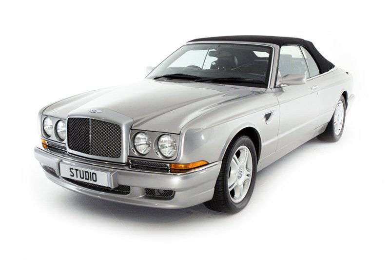 Bentley Azure – 2000