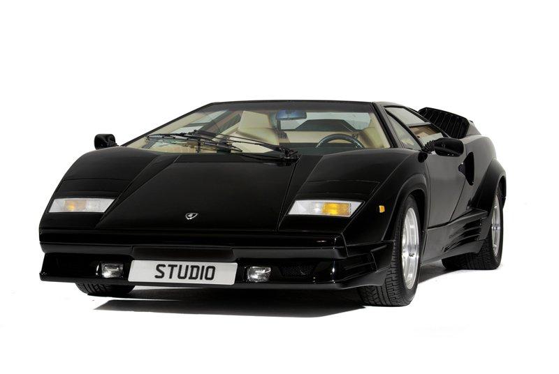 Lamborghini Countach (1989)