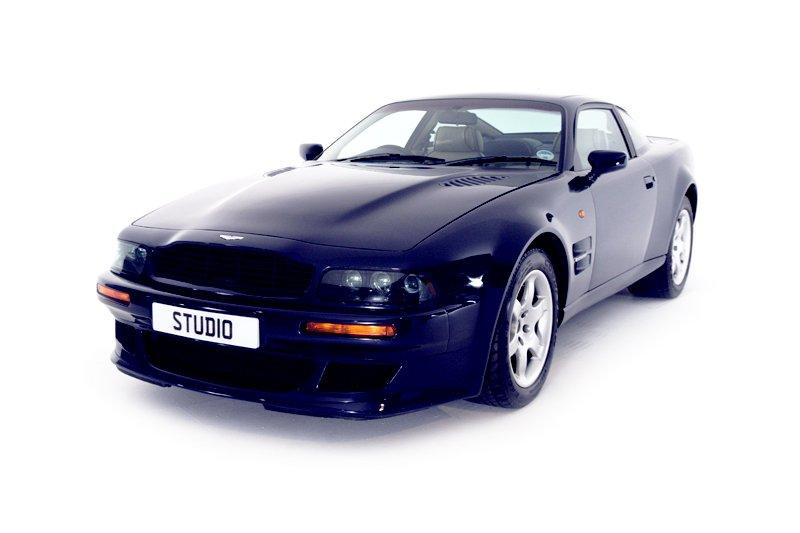 Aston Martin V550 Virage Vantage (1996)