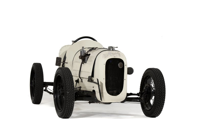 Austin 7 White Rabbit race car (1930)