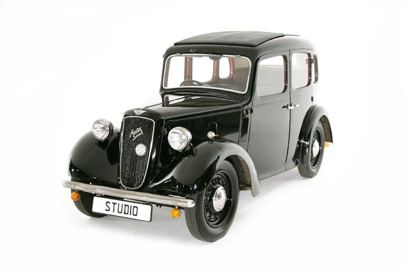Austin Big Seven (1937)