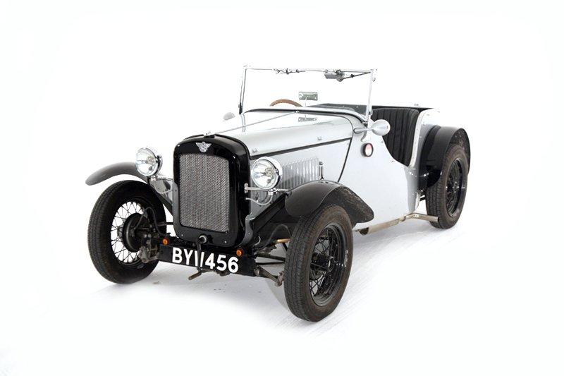 Austin Seven Racer (1935)