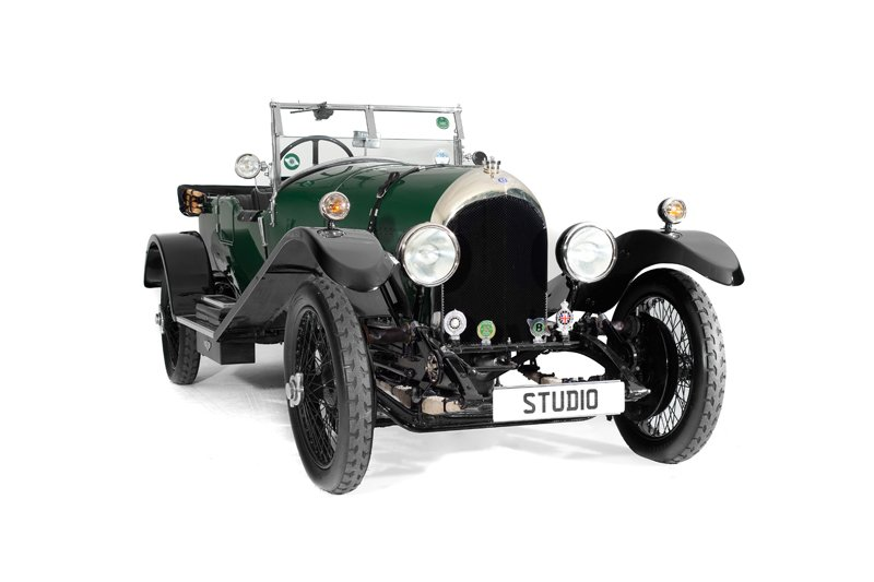 Bentley 3 litre Tourer 1923