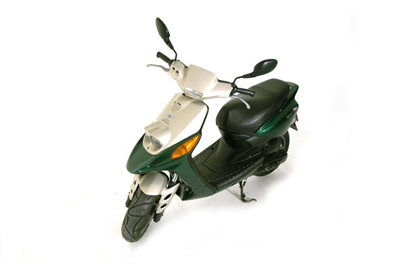 Bentley Pit Bike (2001)