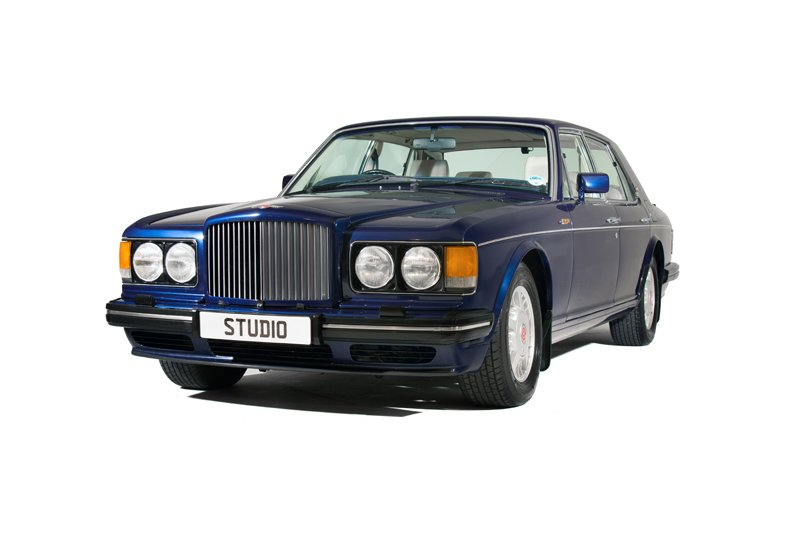 Bentley Turbo R (1994)