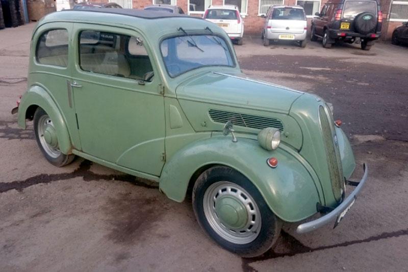 Ford Popular (1958)