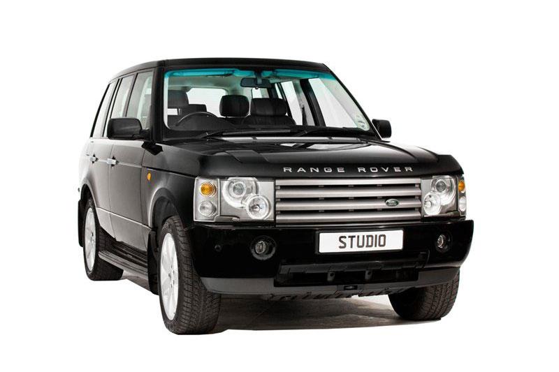 Land Rover Range Rover (2005)