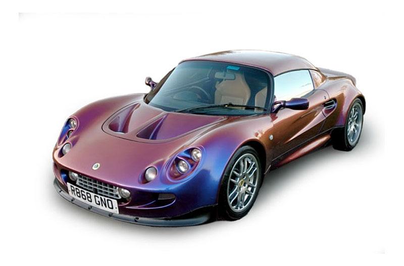 Lotus Elise S1 (1998)